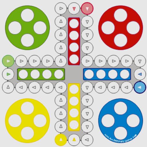 Как сделать из бумаги игру своими руками видео 98